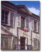 Histoire et patrimoine de Vaucresson (Hauts-de-Seine)
