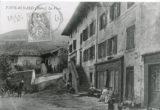 Histoire et patrimoine de Vauxrenard (Rhône)