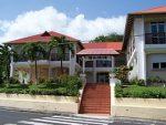 Histoire de Vieux-Fort (Guadeloupe)