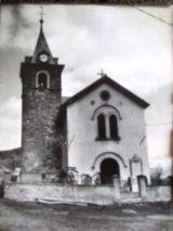 Histoire et patrimoine de Villarembert – Le Corbier (Savoie)