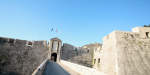 Histoire et patrimoine de Villefranche sur Mer (Alpes-Maritimes)