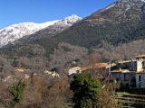 Histoire de Bocognano (Corse du Sud)