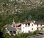 Histoire de Capoulet et Junac (Ariège)