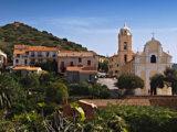 Histoire de Cargese (Corse du Sud)