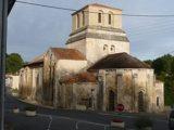 Histoire de Cellefrouin (Charente)