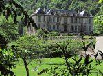 Histoire de Château-Verdun (Ariège)
