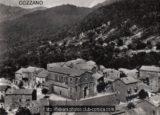 Histoire et patrimoine de Cozzano (Corse du Sud)