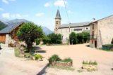 Histoire et patrimoine de Goulier (Ariège)