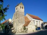 Histoire du Plessis-Luzarches (Val d'Oise)