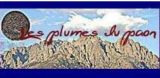 Les plumes du paon (Corse)