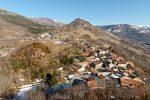 Histoire de Lordat (Ariège)