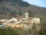 Histoire et patrimoine de Manses (Ariège)