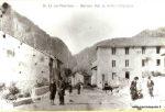 Histoire et patrimoine de Merens-les-Vals (Ariège)