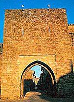 Mirepoix, bastide médiévale en Ariège
