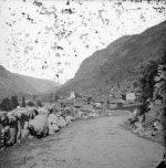 Histoire d'Orlu (Ariège)