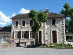 Histoire de Savignac les Ormeaux (Ariège)