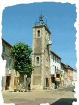 Thézan des Corbières (Aude)