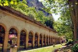 Histoire des Thermes d'Ussat les Bains (Ariège)