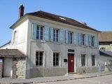 Histoire de Villiers le Sec (Val d'Oise)