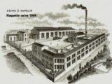 PATRIMOINE ET HISTOIRE Industrielle, Agricole et Architecturale de Chazelles-sur-Lyon (PHIAAC)