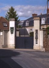 Histoire d'Evry (Essonne)