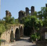 Histoire et patrimoine de Lagarde (Ariège)