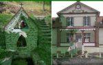 Prieuré des Moulineaux à Poigny-la-Forêt