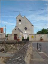 Histoire et patrimoine de Vaud'Herland (Val d'Oise)