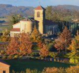 Histoire et patrimoine de Tersanne (Drôme)