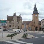 Histoire de Bouloire (Sarthe)