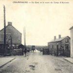 Histoire et patrimoine de Champagné (Sarthe)