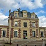 Histoire de Rosny sur Seine (Yvelines)