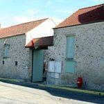 Histoire de Sailly (Yvelines)