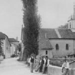 Histoire et patrimoine de Versonnex (Ain)