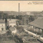 Histoire et patrimoine de Villenoy (Seine-et-Marne)