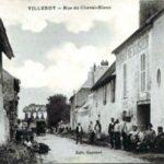 Histoire et patrimoine de Villeroy (Seine-et-Marne)