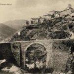 Histoire et patrimoine d'Antraigues (Ardèche)