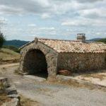Histoire et patrimoine d'Asperjoc (Ardèche)