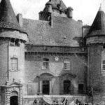 Histoire et patrimoine d'Aubenas (Ardèche)