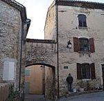 Histoire de Beaufort sur Gervanne (Drôme)