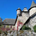Histoire et patrimoine de Brommat (Aveyron)