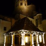 Histoire et patrimoine de Calmont (Aveyron)
