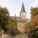 Histoire et patrimoine de Camjac (Aveyron)
