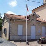 Histoire de Cantois (Gironde)