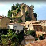 Histoire et patrimoine de Chabrillan (Drôme)