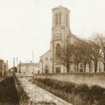 Histoire et patrimoine de Chaillé les Marais (Vendée)