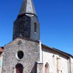 Histoire et patrimoine de Champsac (Haute-Vienne)