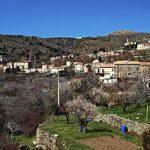 Histoire de Corscia (Haute-Corse)