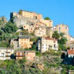 Histoire et patrimoine de Corte (Haute-Corse)