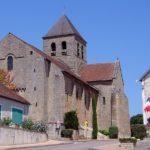 Histoire et patrimoine de Couleuvre (Allier)